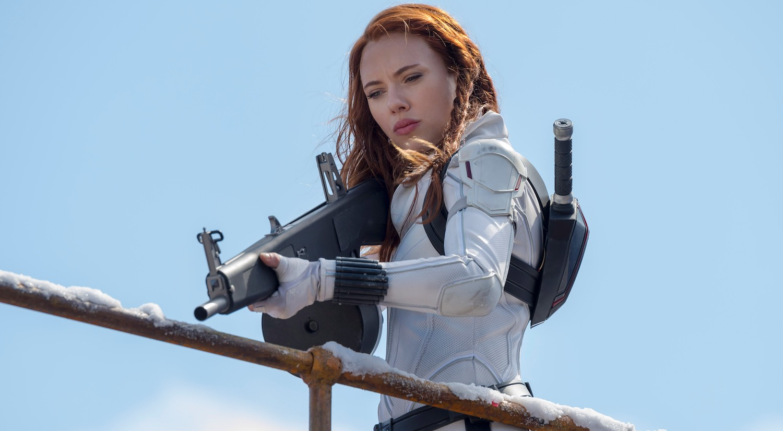 Esto es todo lo que tienes que saber antes de ver 'Black Widow'