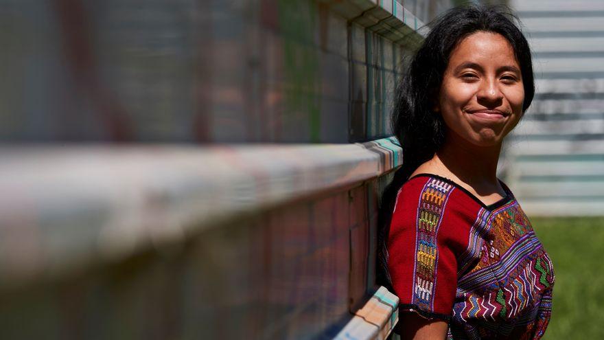 MTV premia a cantautora maya de Guatemala por su lucha de igualdad de género
