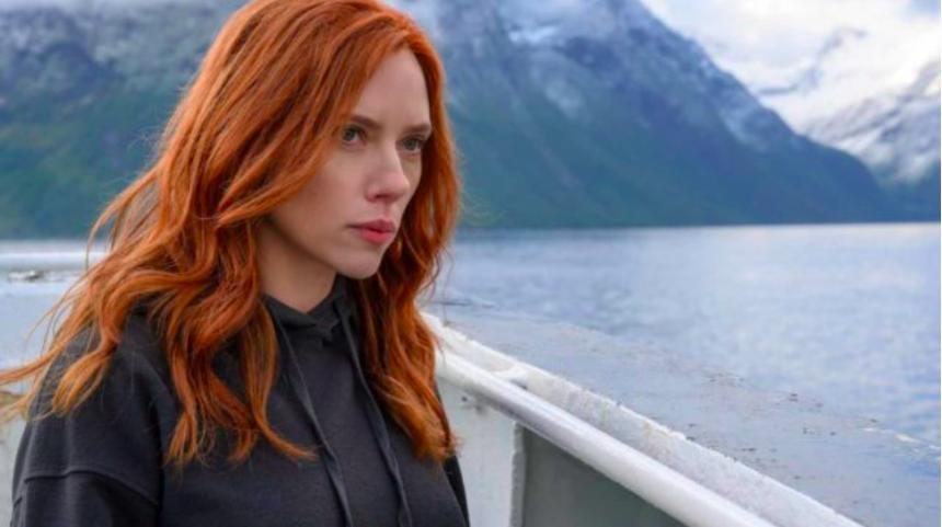 Scarlett Johansson demanda a Disney por el estreno de 'Black Widow' en streaming