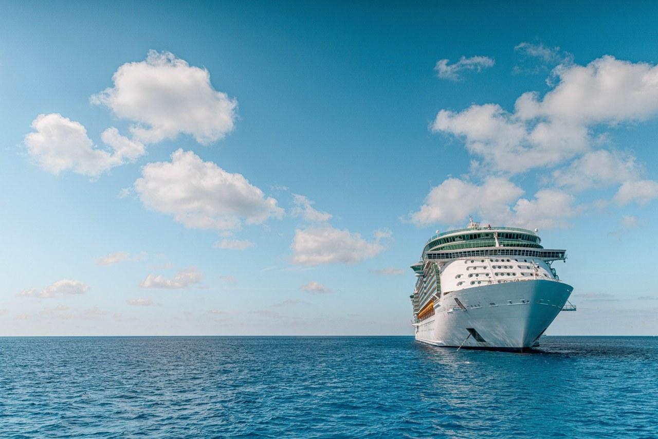 Panamá recibe su primer crucero con pasajeros tras más de un año de pandemia