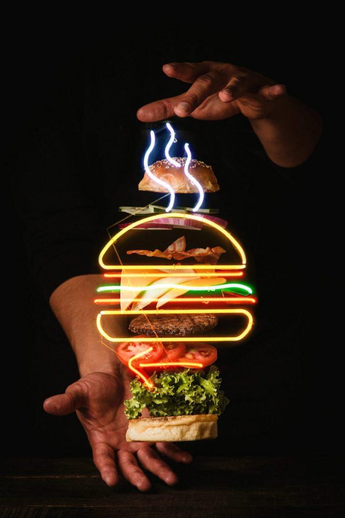 Burger Week hamburguesa