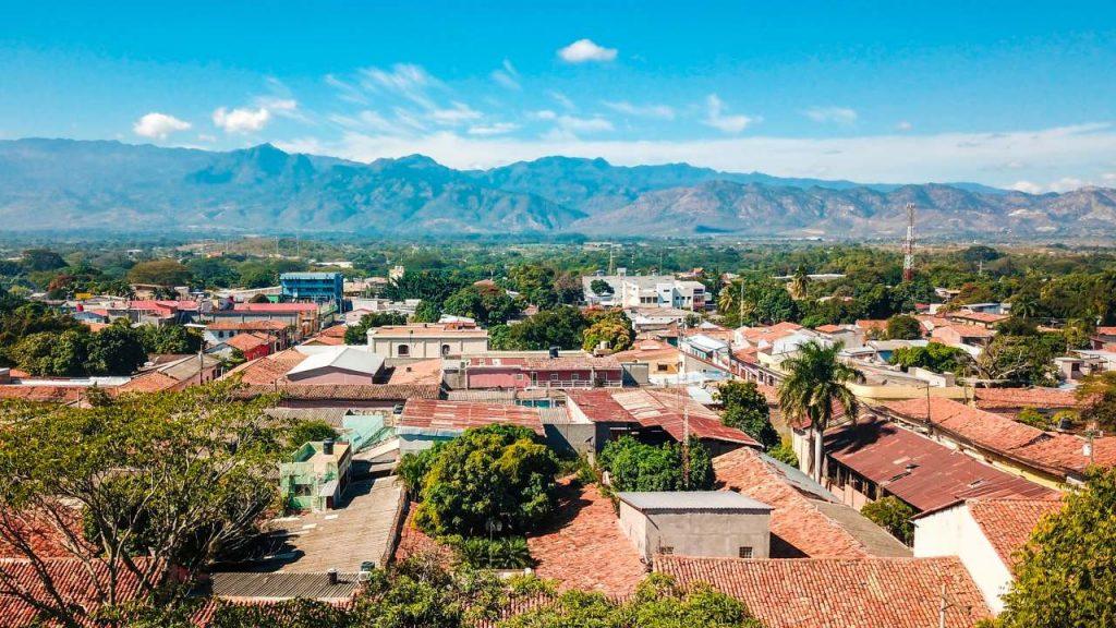 Honduras Pueblos con Encanto