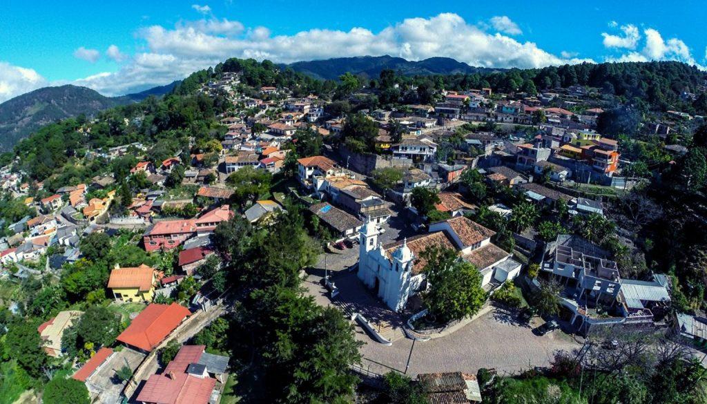 Pueblos con Encanto Honduras