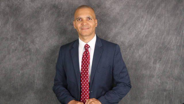 Franklyn García congresista dominicano en Estados Unidos