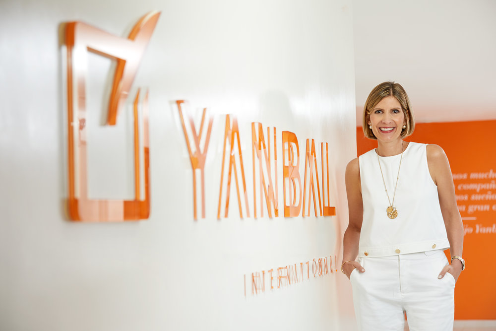 Yanbal estima crecer a doble dígito en 2021 y que 80% de sus consultoras usen su plataforma digital de venta en 2022