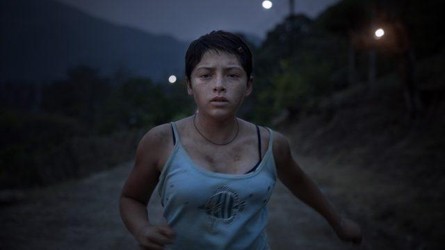 Noche de fuego Tatiana Huezo Cannes