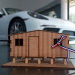 Porsche TECHO