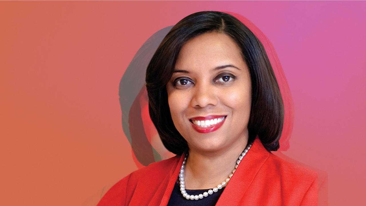 La dominicana que se convirtió en vicegobernadora de Rhode Island
