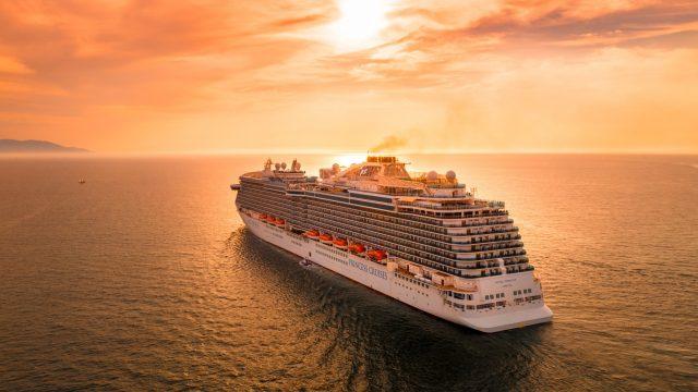 Cruceros Costa Rica