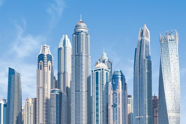 China prohíbe construir rascacielos de más de 500 metros de altura