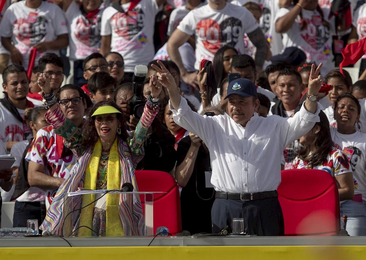 Ortega quiere controlar el proceso electoral y el discurso: Analistas