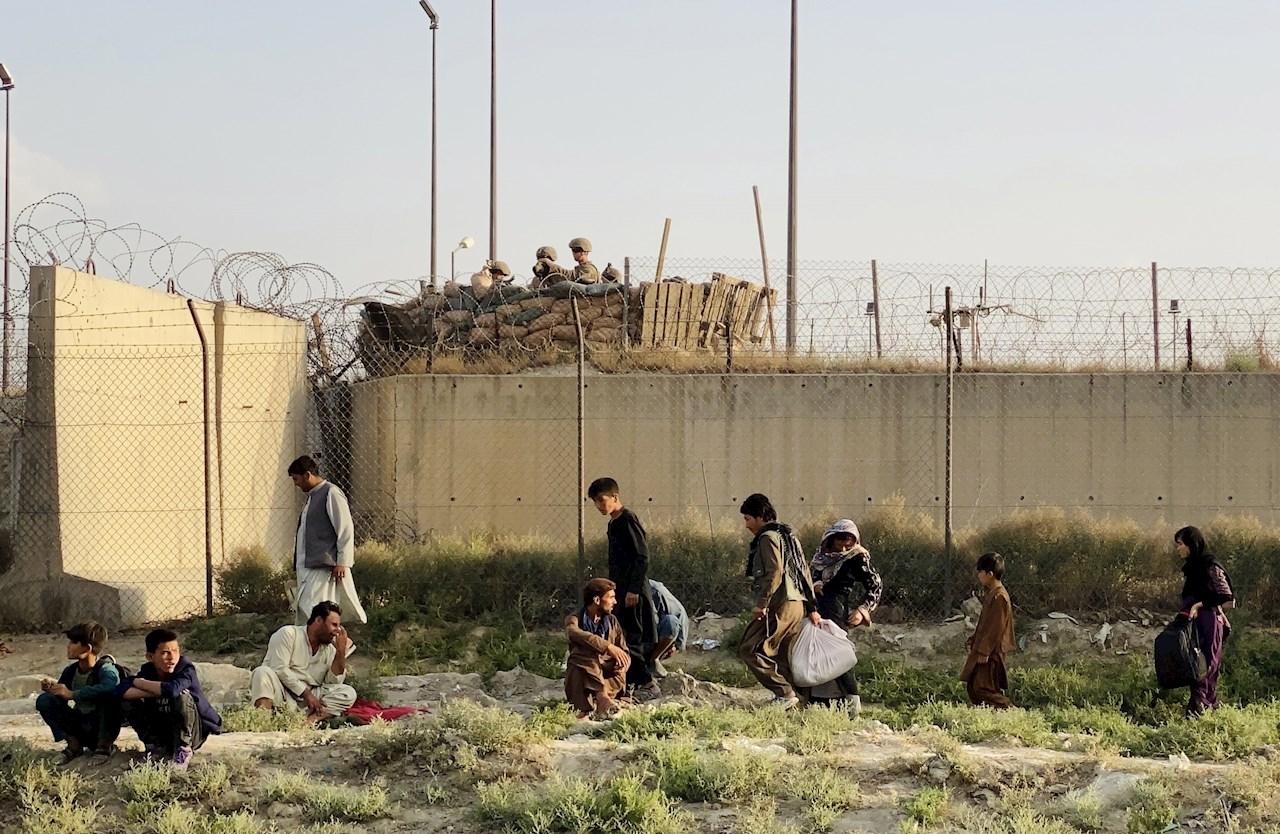 El Banco Mundial secunda al FMI y también suspende los fondos a Afganistán