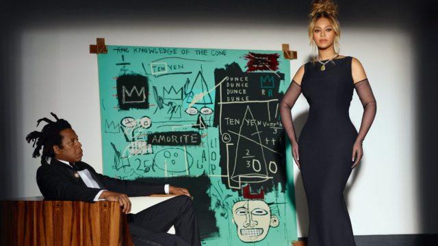 Beyoncé Tiffanny