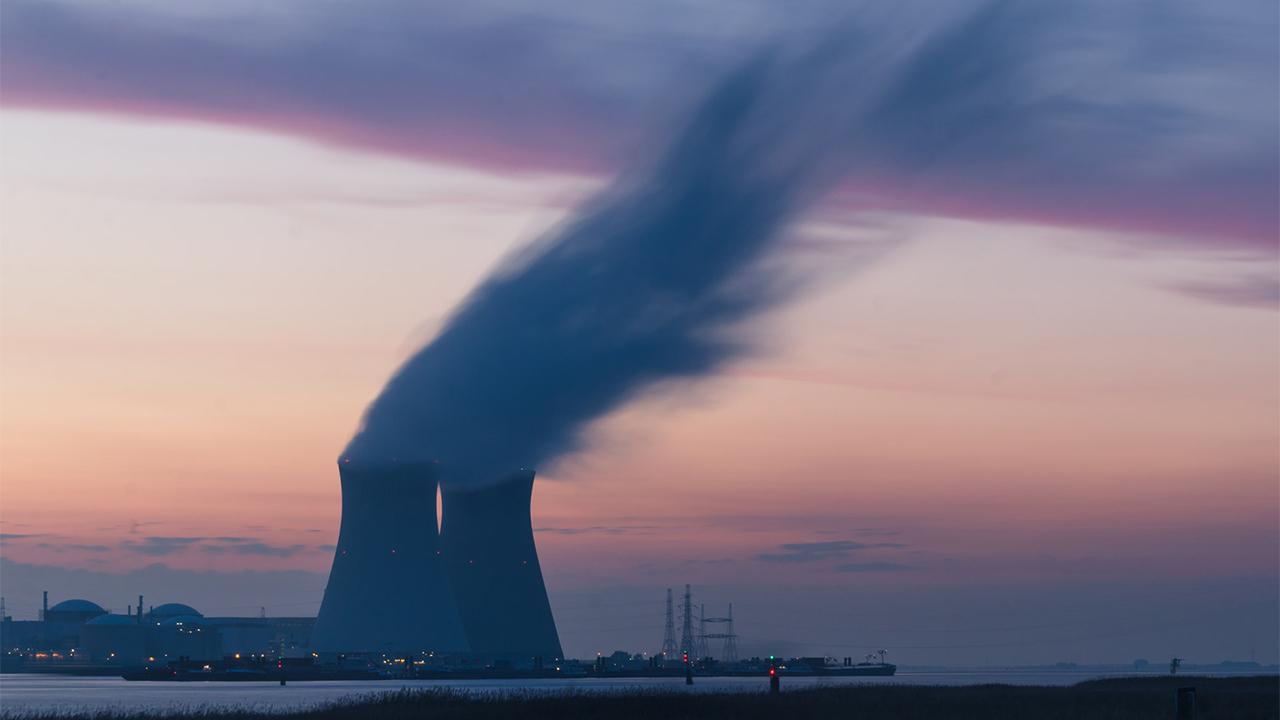 La ONU pide no excluir energía nuclear de la lucha contra el cambio climático
