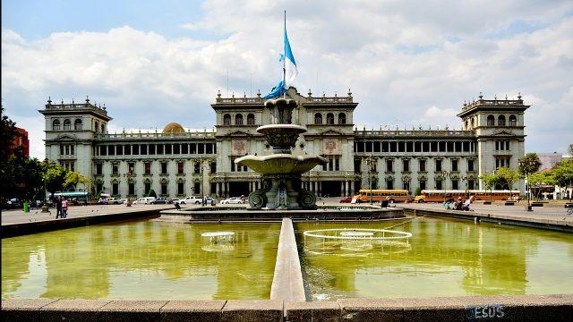 Guatemala Rutas Bicentenario