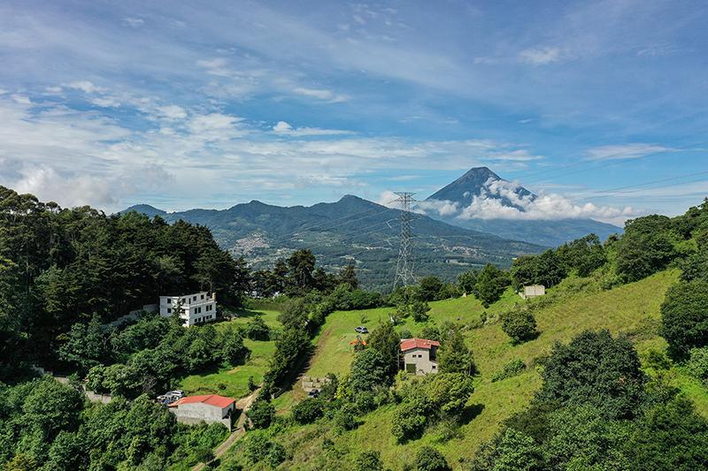 Trecsa y su inversión en energía sostenible en Guatemala