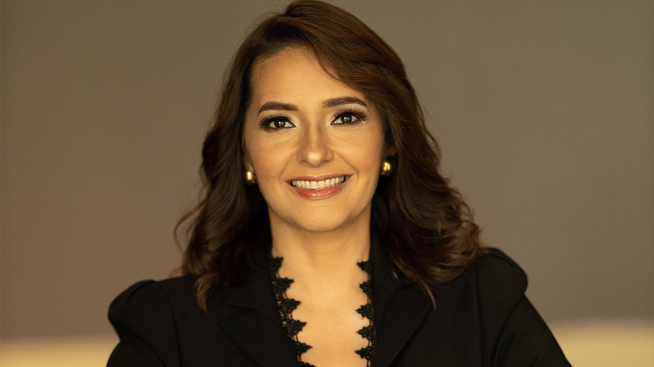 Niurka Montero: La primera mujer en liderar Dell Panamá