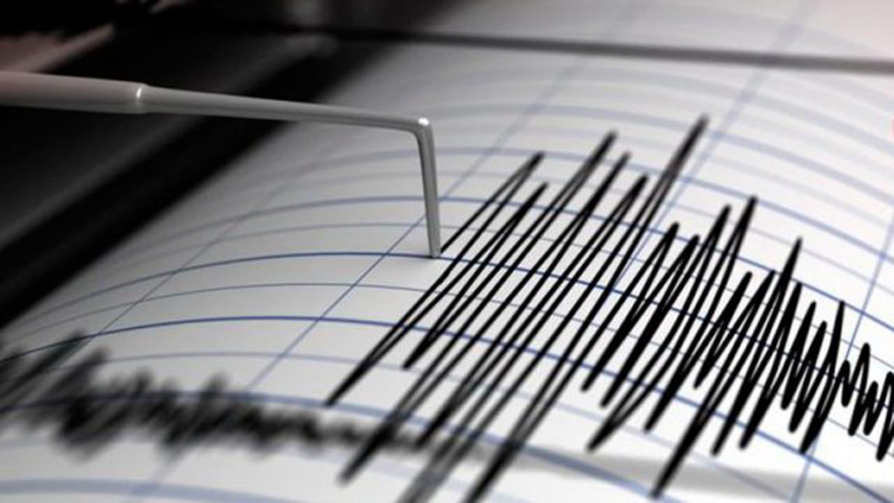 Sismos de magnitudes de entre 6,2 y 3,1 Richter sacuden Nicaragua