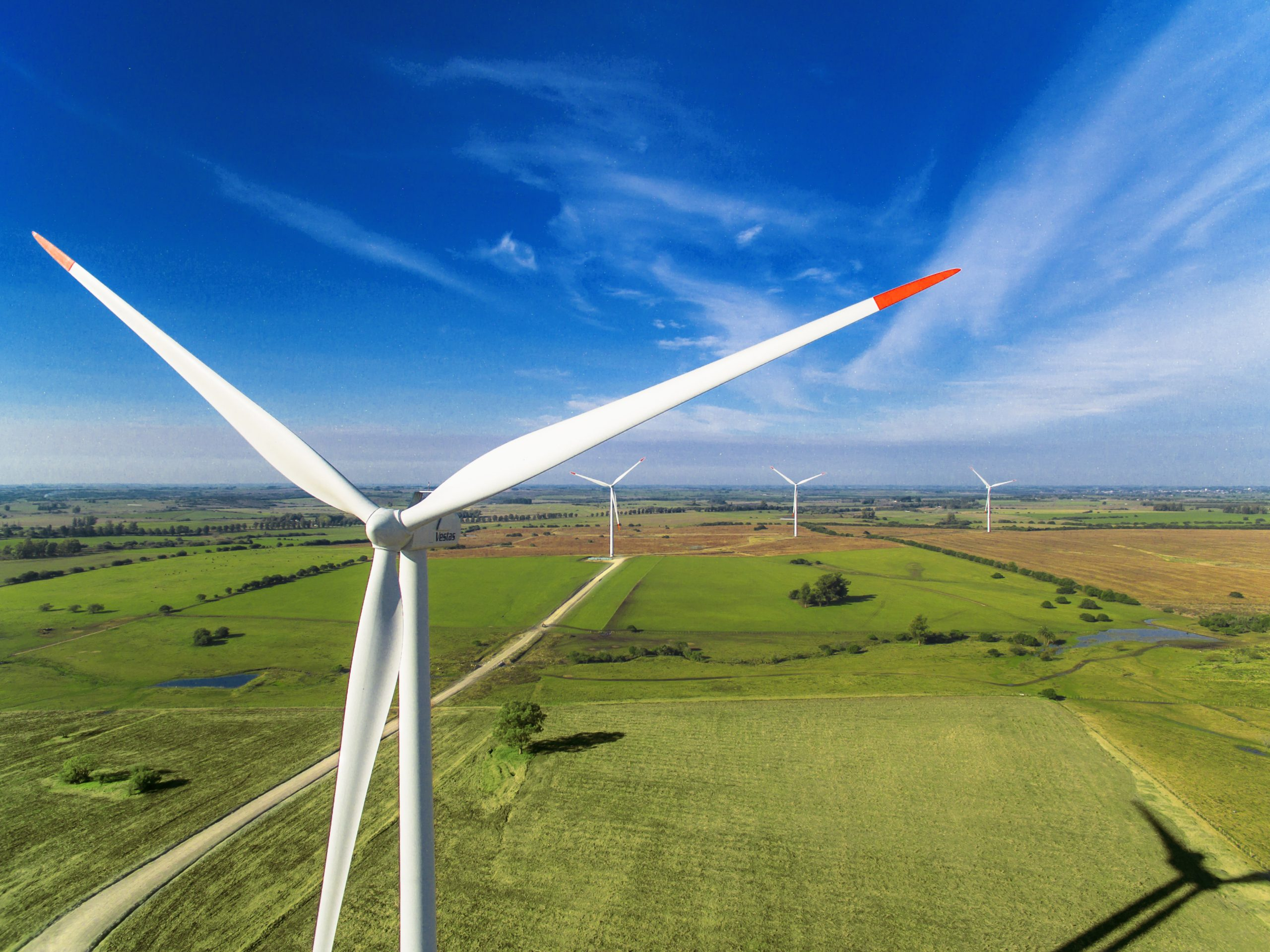 InterEnergy Group invierte en Uruguay