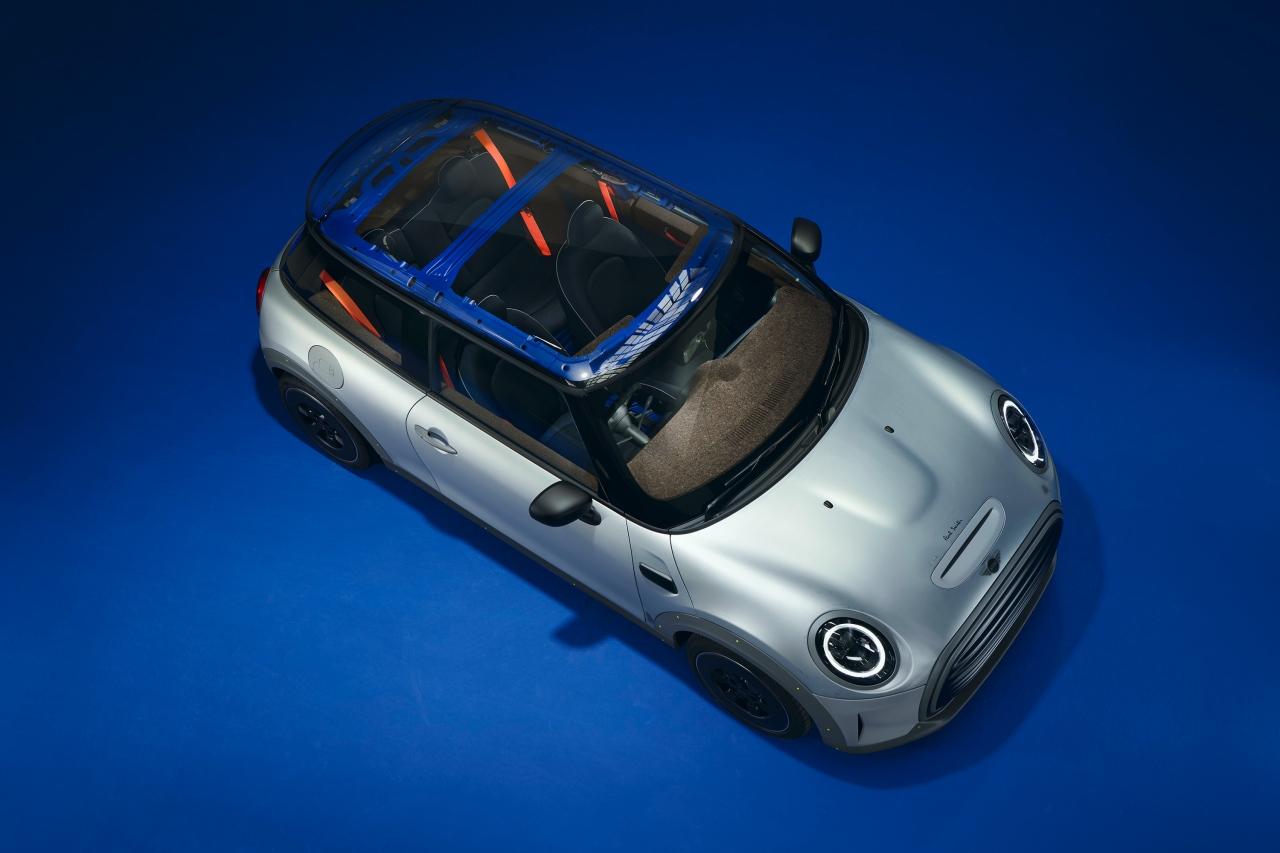 BMW produce nuevo modelo eléctrico en su planta de Múnich