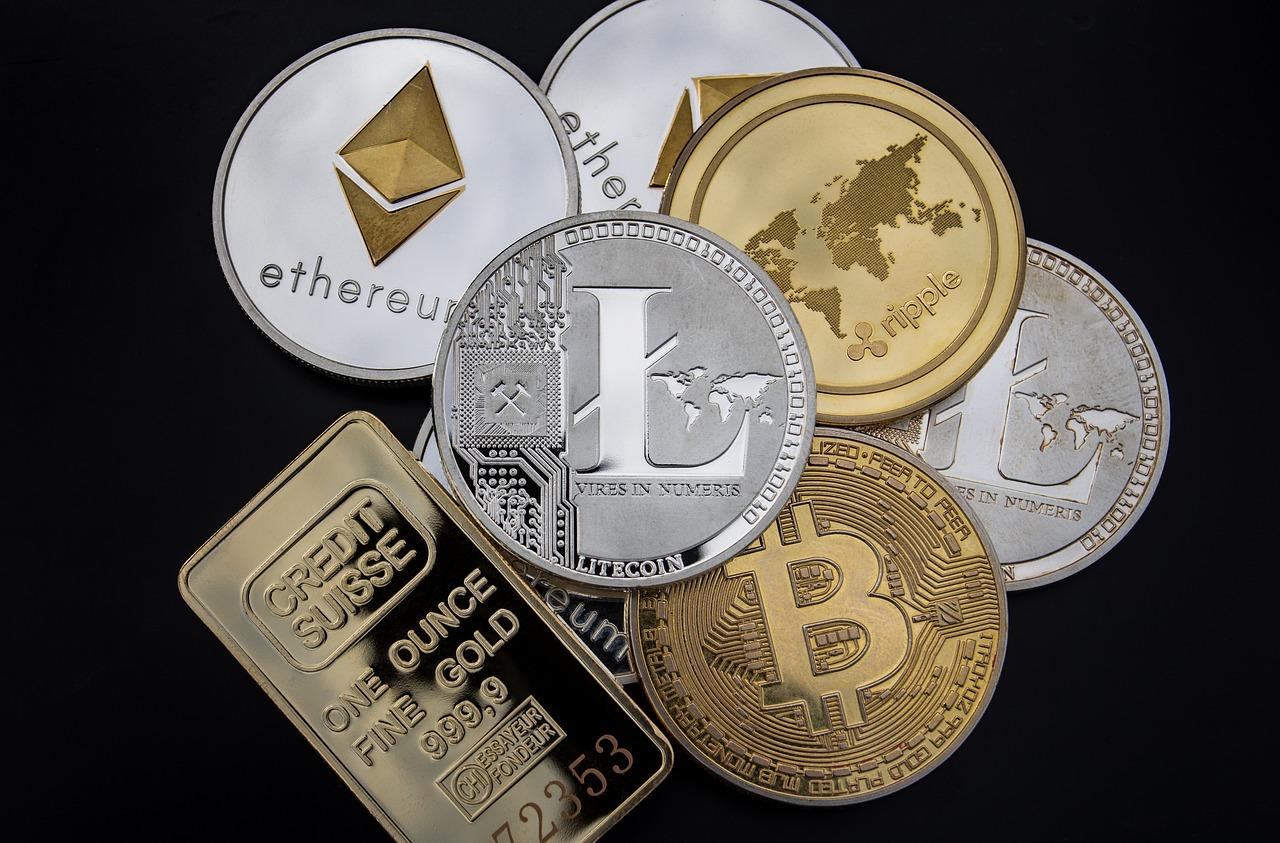 SEC pide personal para 'lidiar' con Criptos y evaluar 6,000 nuevas monedas