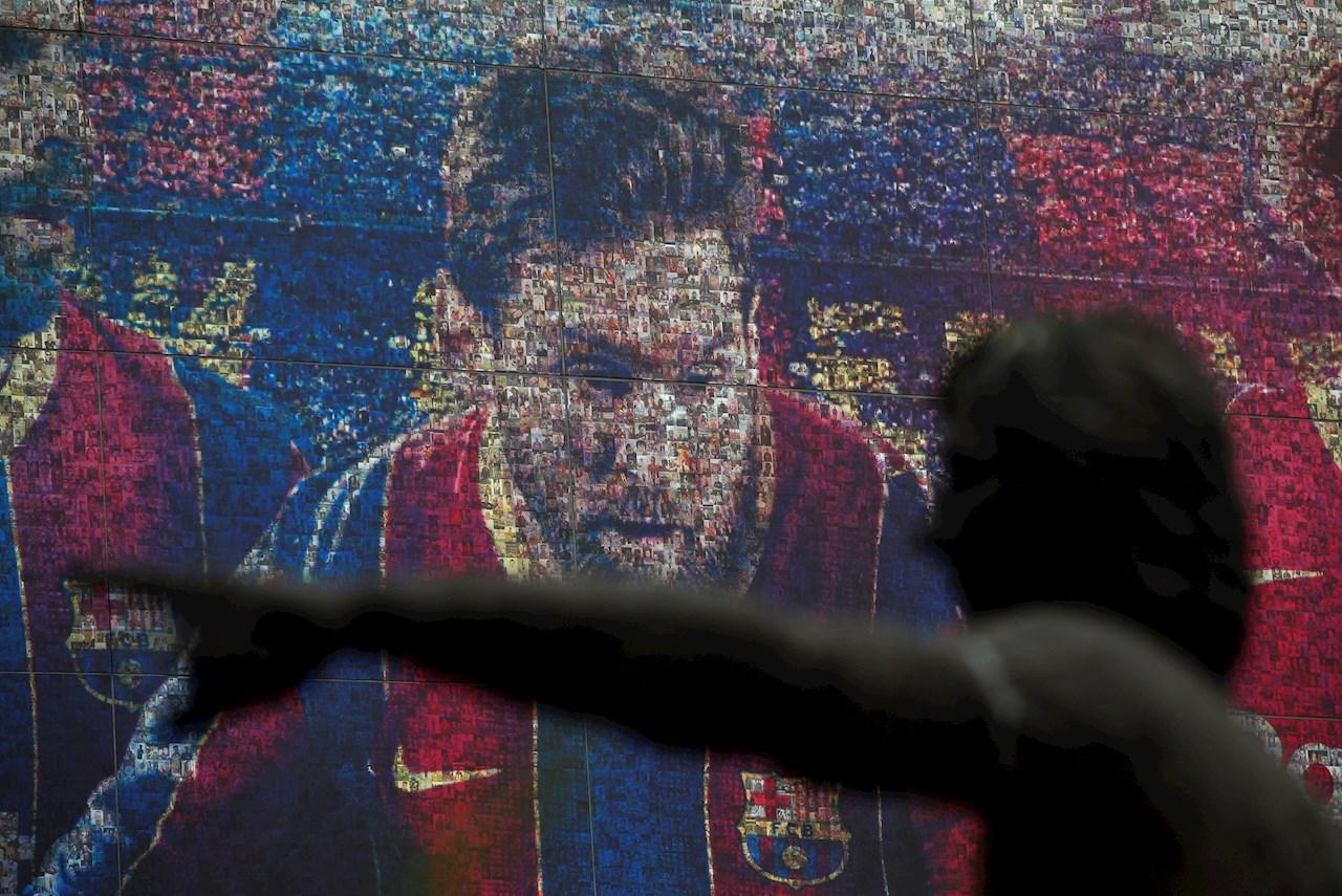Messi jugará en el PSG, confirma su padre; ya viajan a París