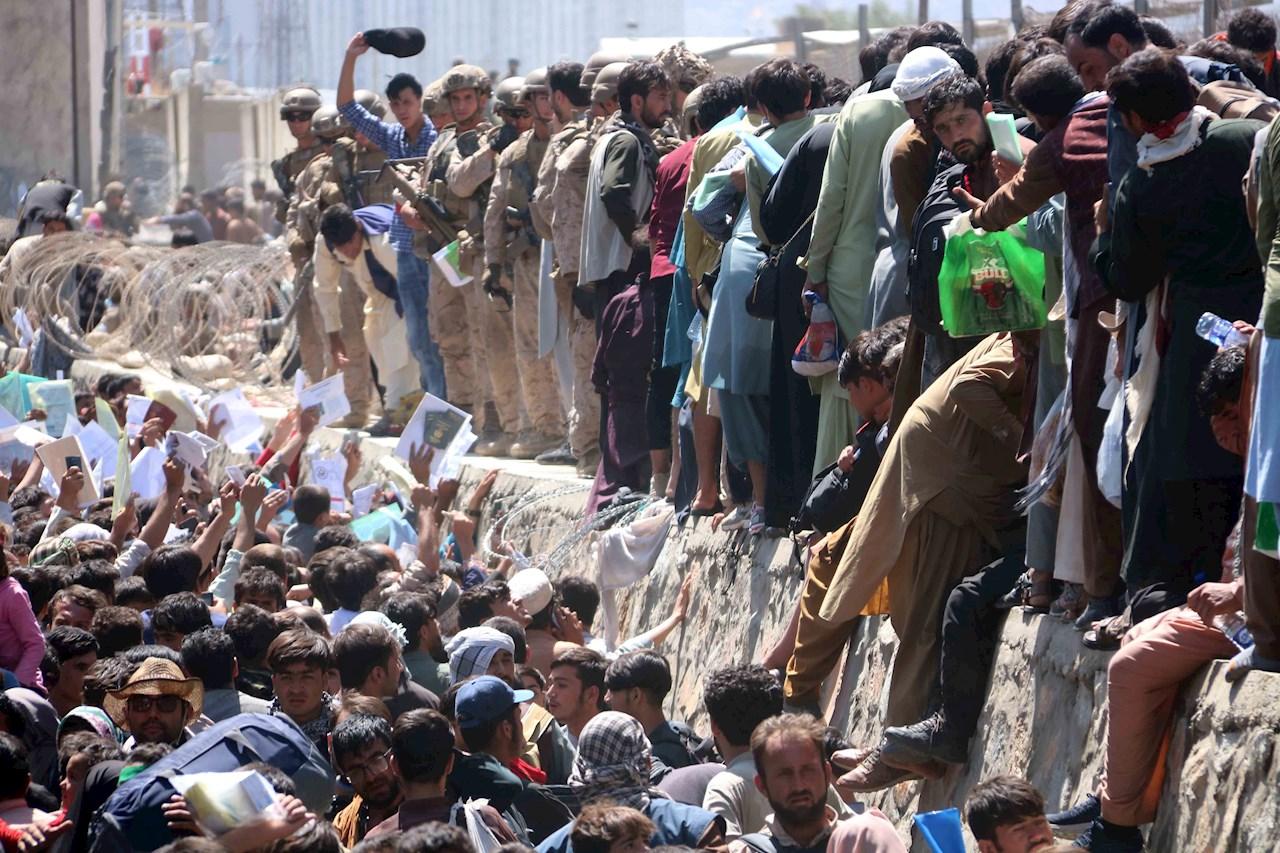 ¿Qué es ISIS-K o IS-K, el grupo terrorista afgano tras el atentado en Kabul?