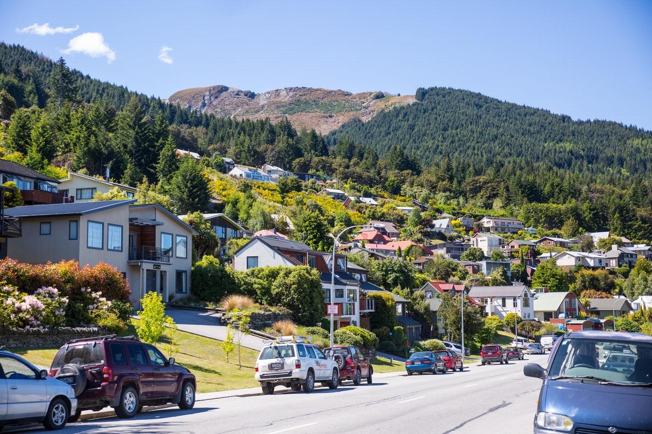 Nueva Zelanda amplia el confinamiento de todo el país hasta el 24 de agosto