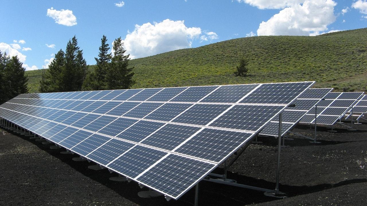 La energía solar, uno de los sectores con mayor crecimiento en la economía mundial