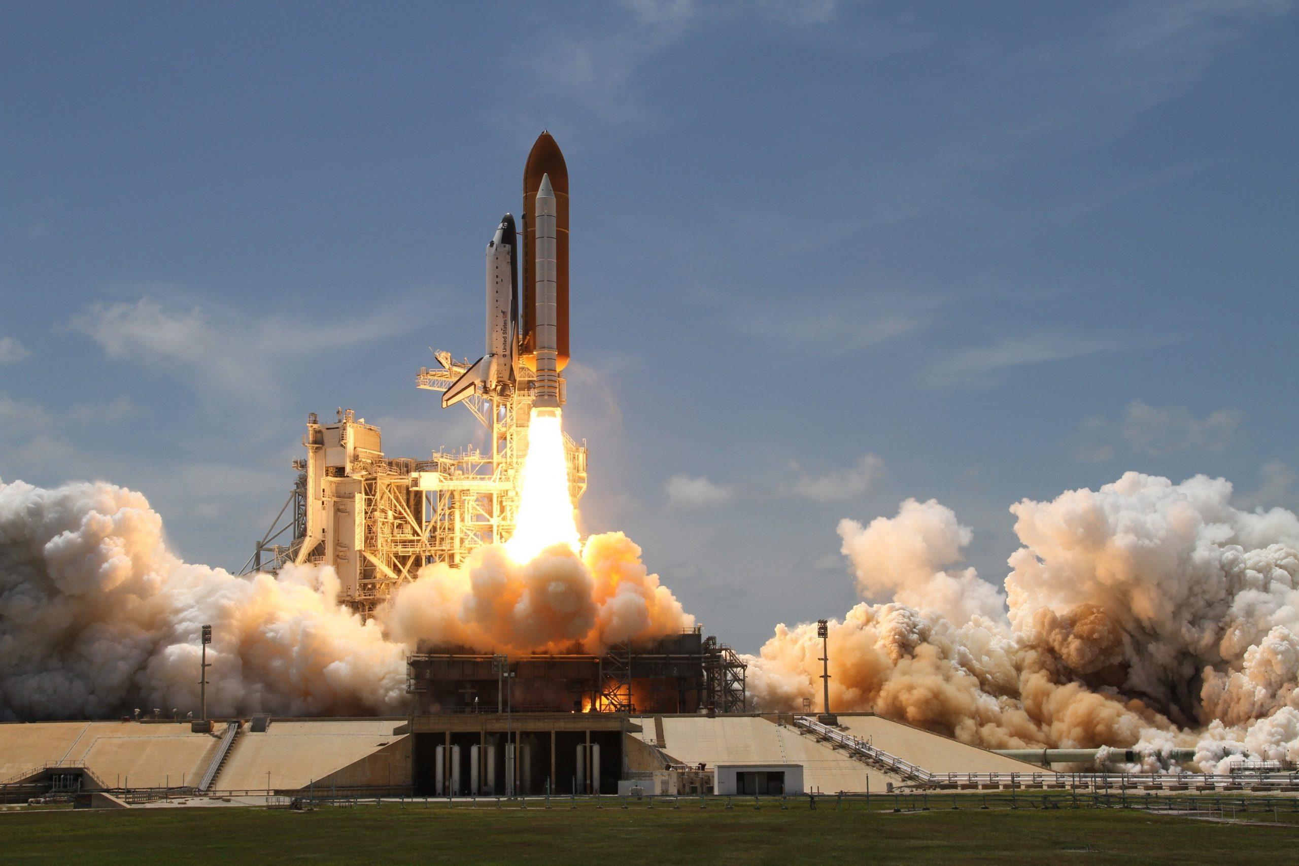 NASA anuncia fecha de lanzamiento de cápsula de carga de SpaceX