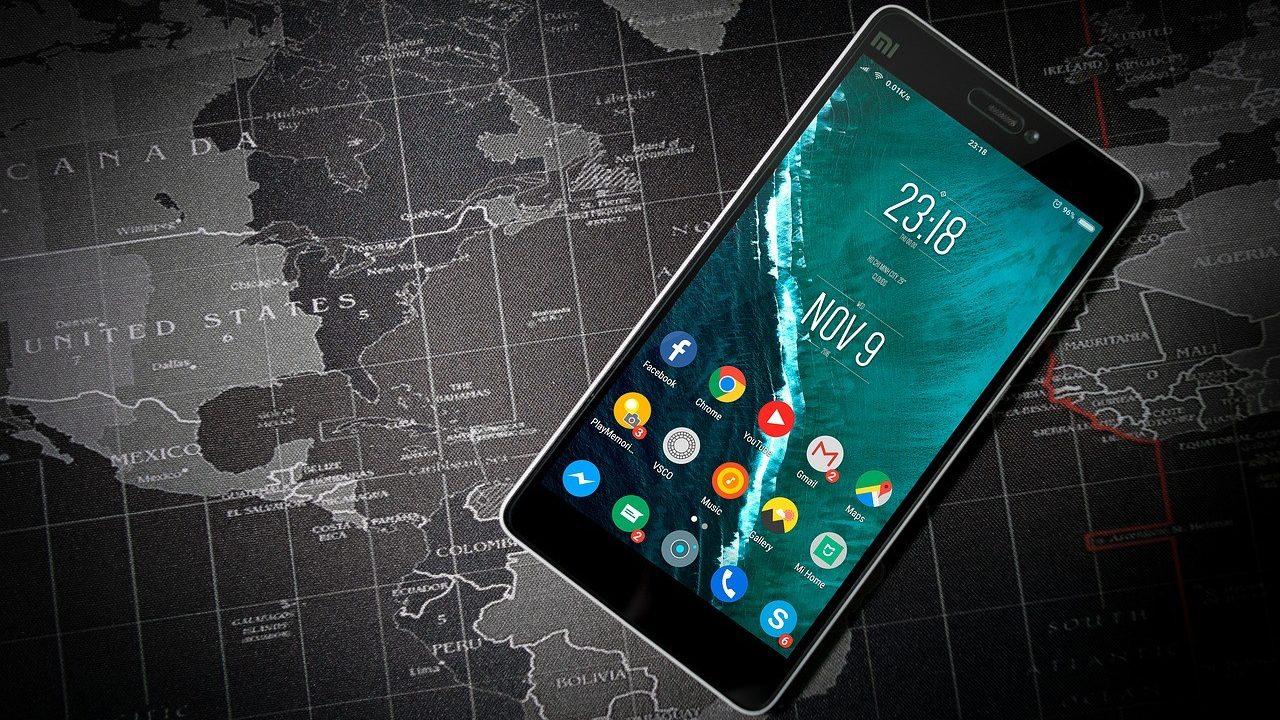 Estos son los 10 smartphones más potentes al día de hoy