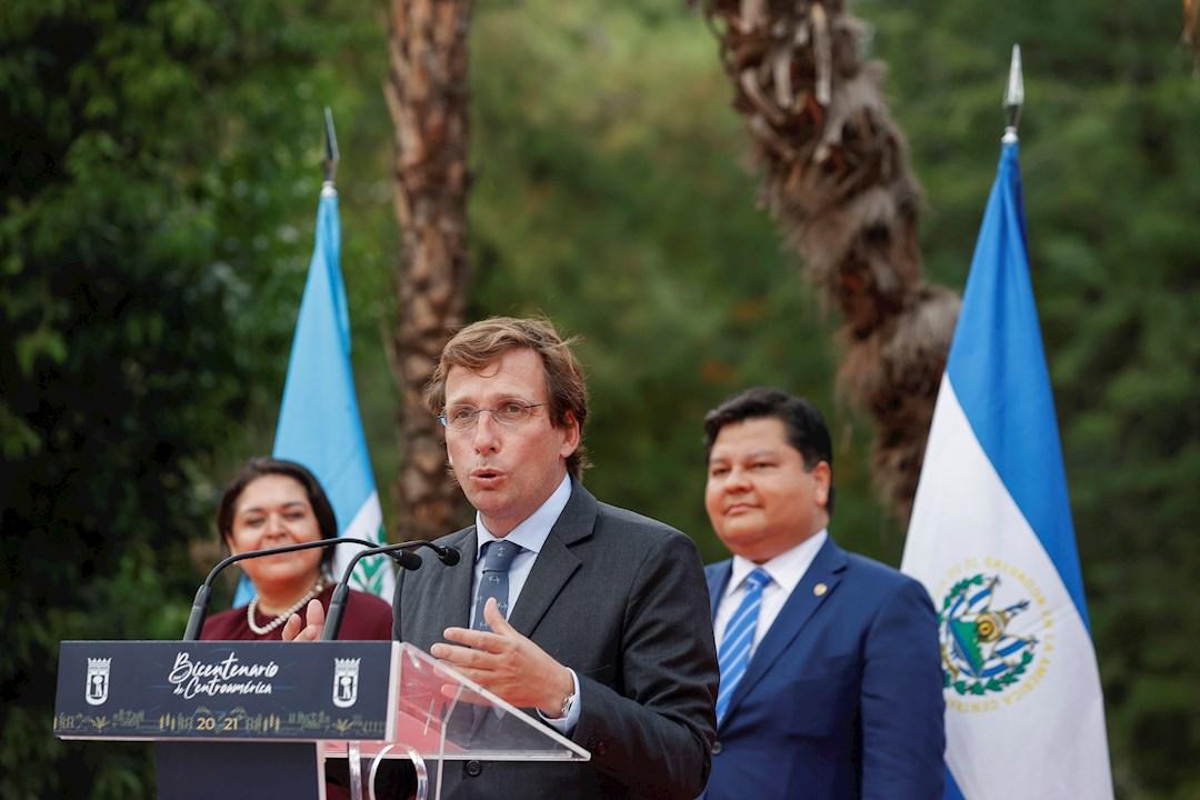 Una asimétrica Centroamérica con grandes dificultades en su bicentenario