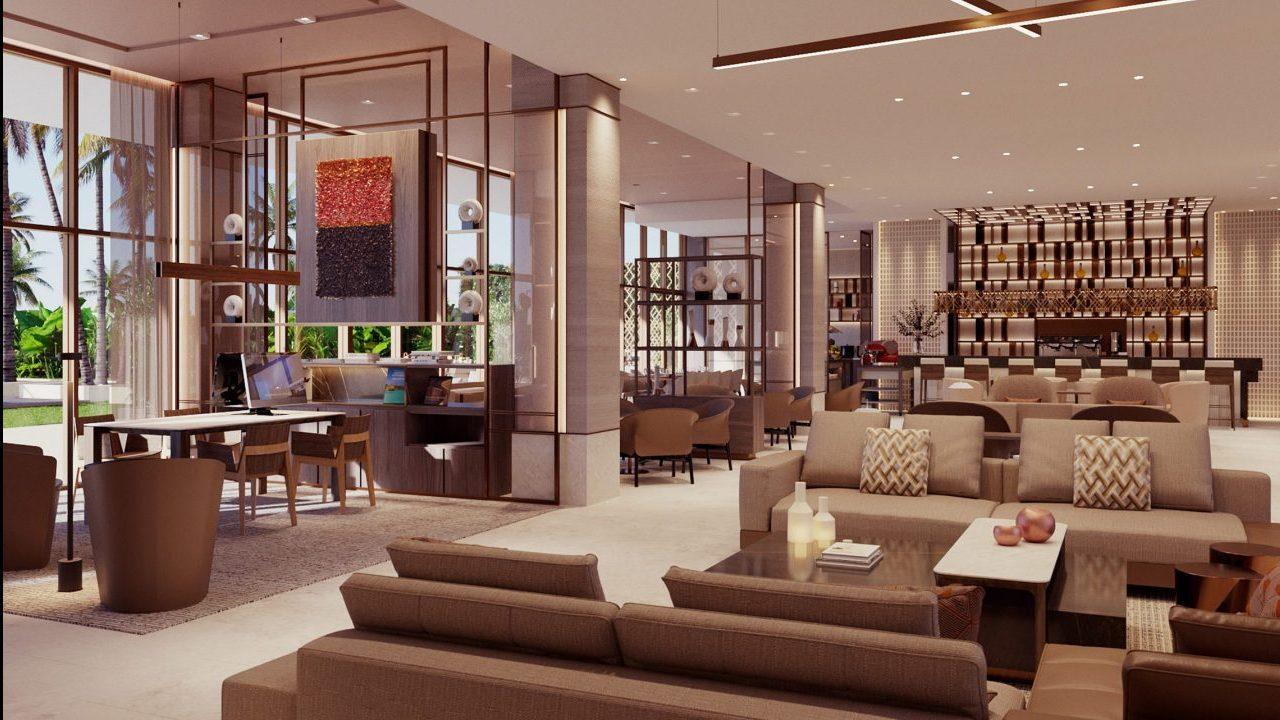 AC Hotel Punta Cana debuta en República Dominicana con aires europeos