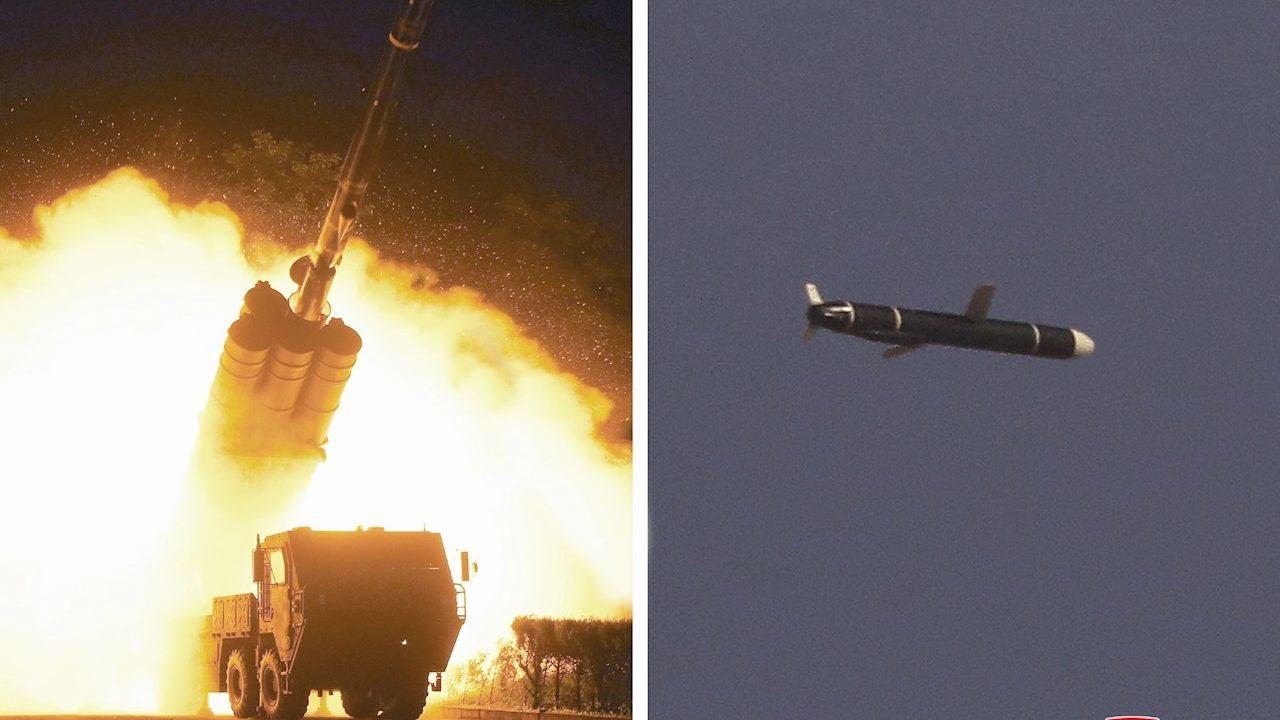 El Consejo de Seguridad de la ONU discutirá hoy los misiles norcoreanos