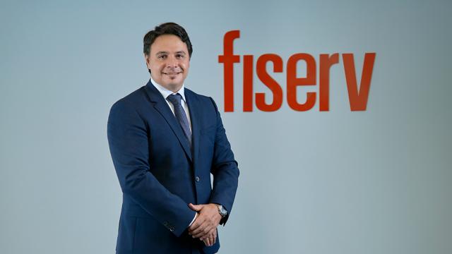 Facundo Renzini, General Manager de Fiserv Panamá y Centroamérica