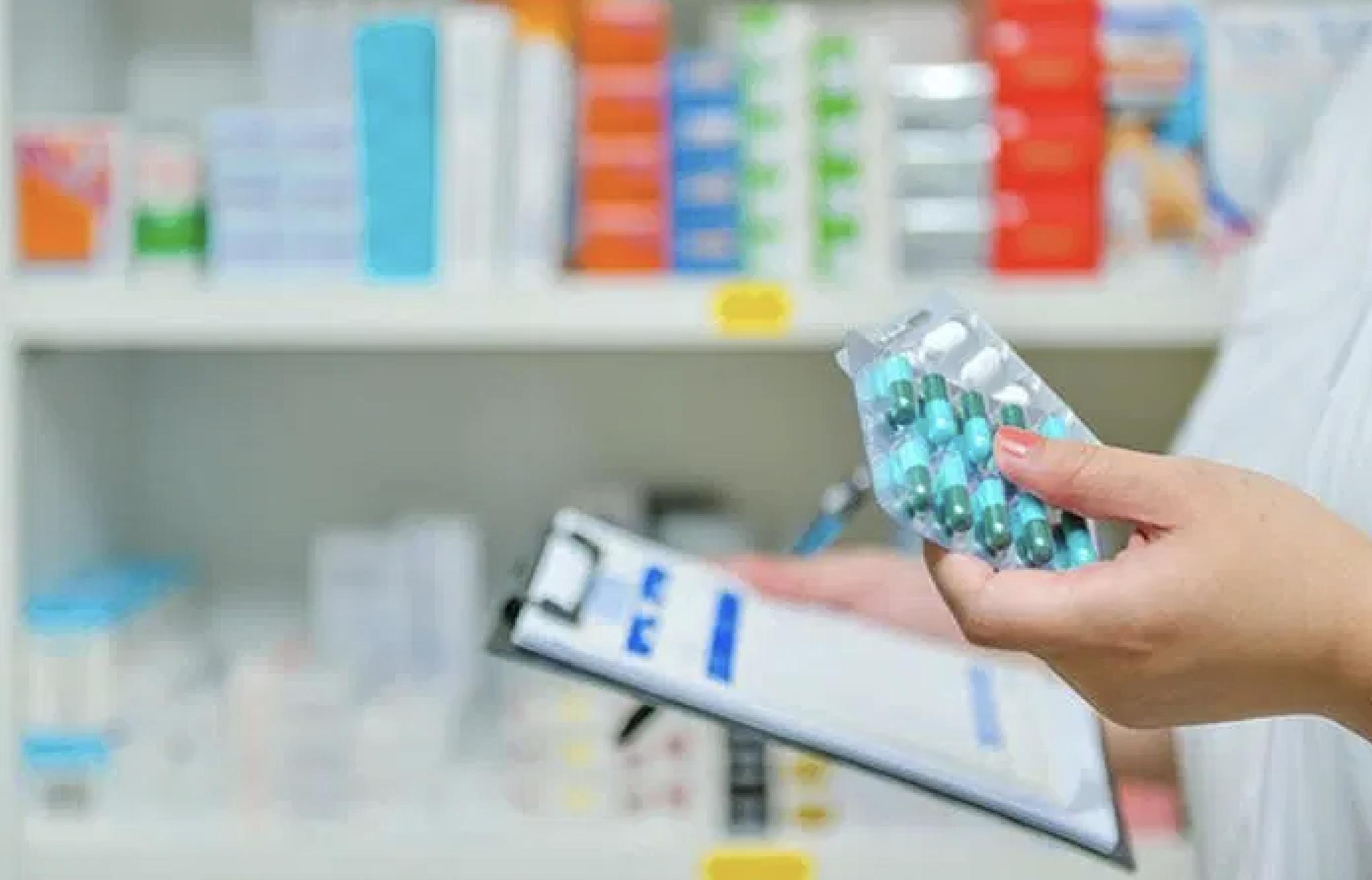 Errores de medicación cuestan 42,000 mdd al año