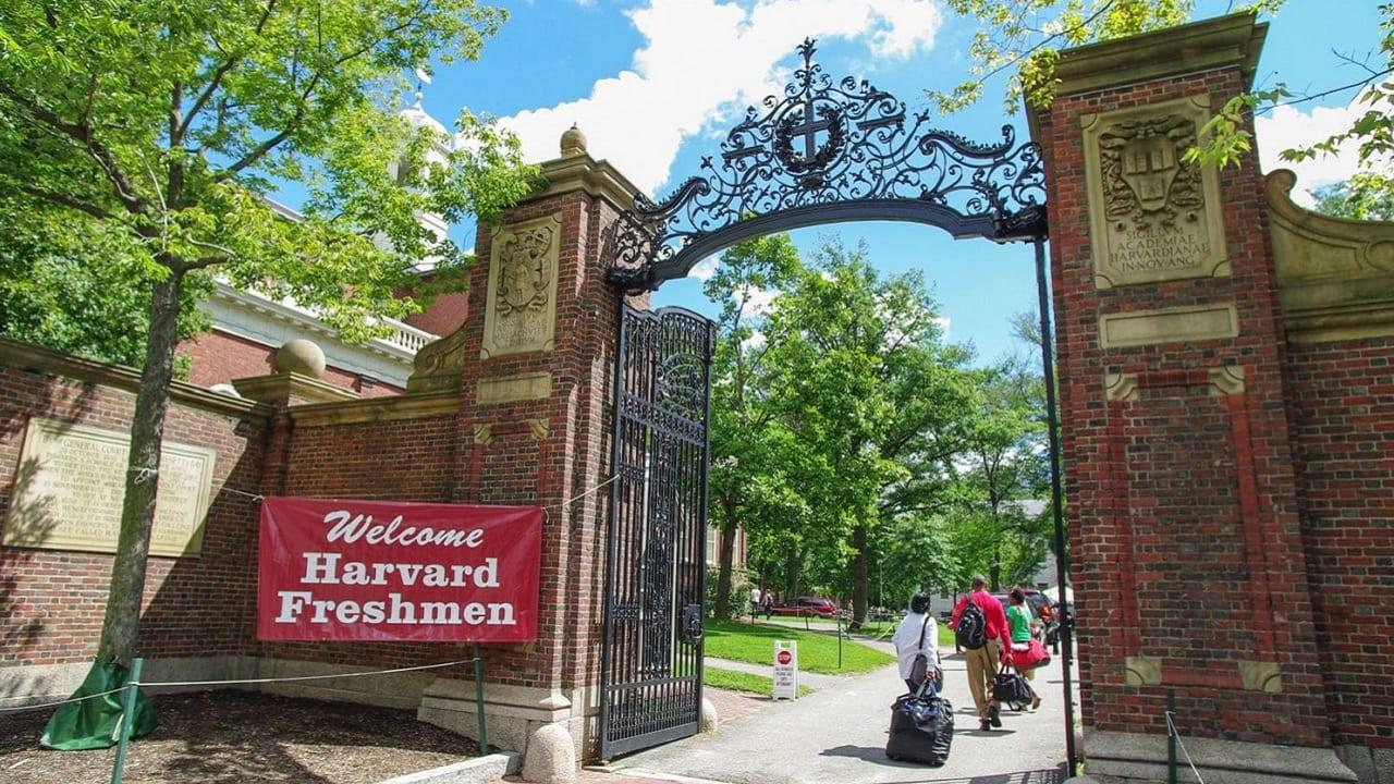 La razón por la que Harvard dejó de ser la mejor universidad de EE.UU.