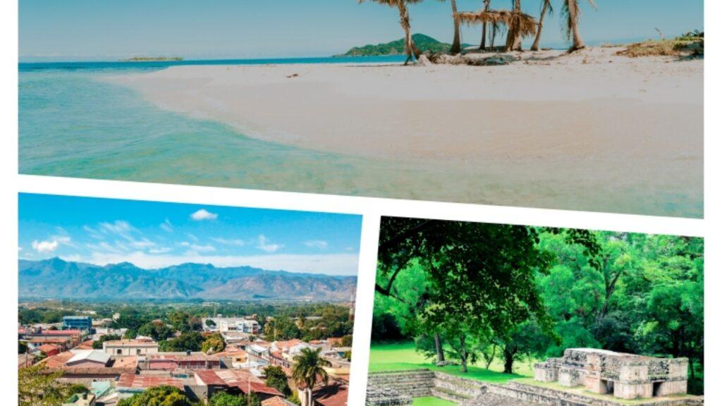 30 maravillas de Honduras