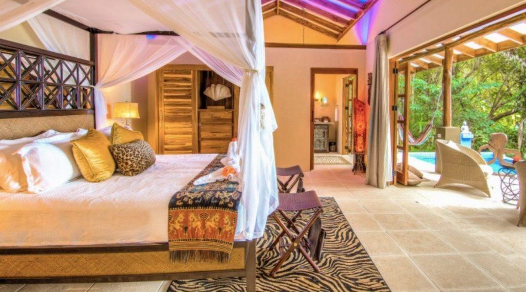Hoteles Costa Rica