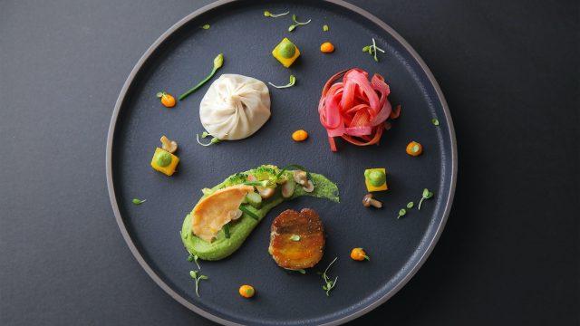 Jaracoba gastronomía