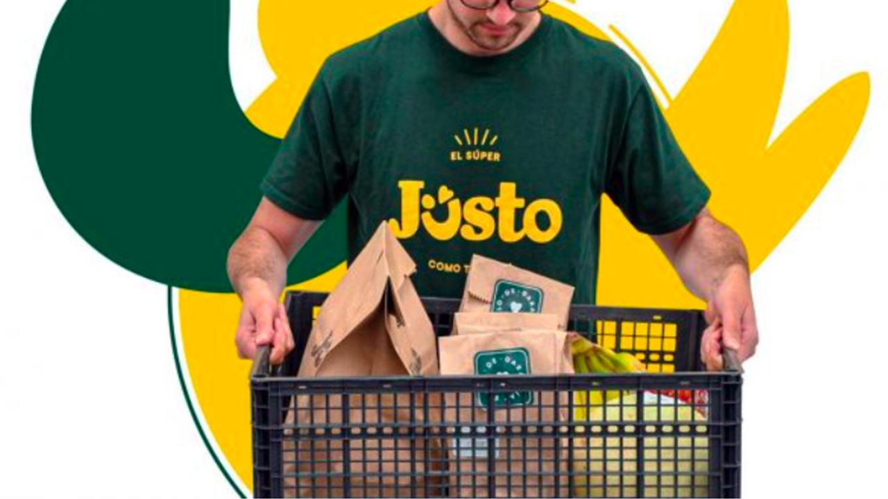 Con 40 mdd y 300 personas, Jüsto arranca operaciones en Brasil