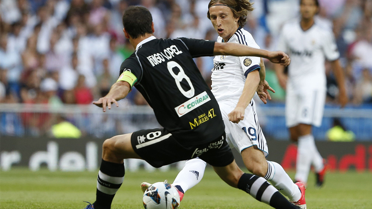 LaLiga busca a la próxima estrella del futbol centroamericano