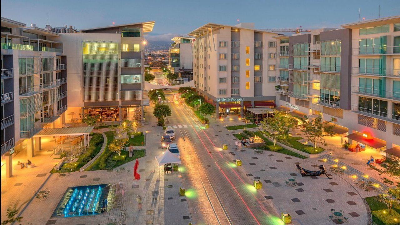 Marriott: Nuevas experiencias de hospedaje llegarán a Costa Rica