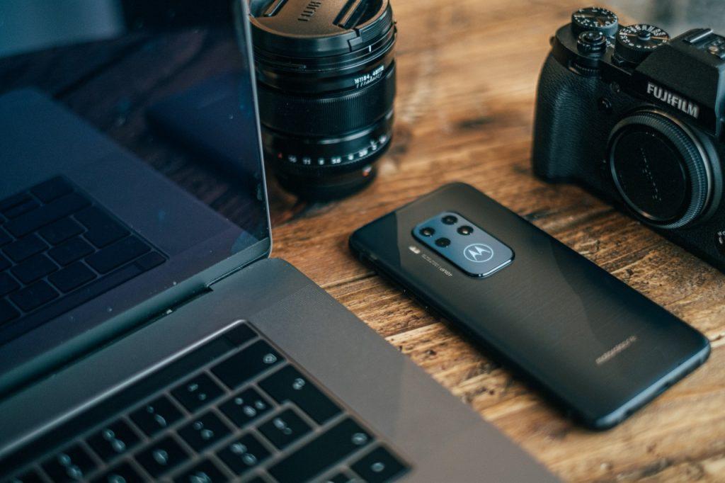 Motorola carga inalámbrica