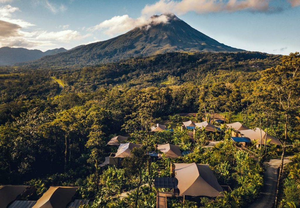 Costa Rica celebra nominación a premio ambiental internacional Earthshot