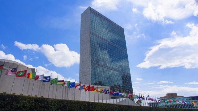 ONU pide invertir 1.2 billones de dólares al año para países pobres