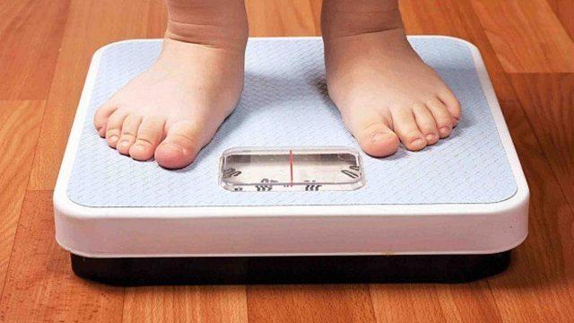 3 de cada 10 menores en América Latina tienen sobrepeso, alerta Unicef