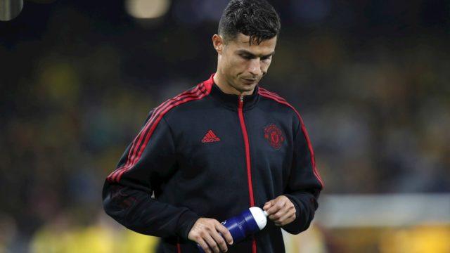 Manchester United registró pérdidas por más de 100 mde en pandemia