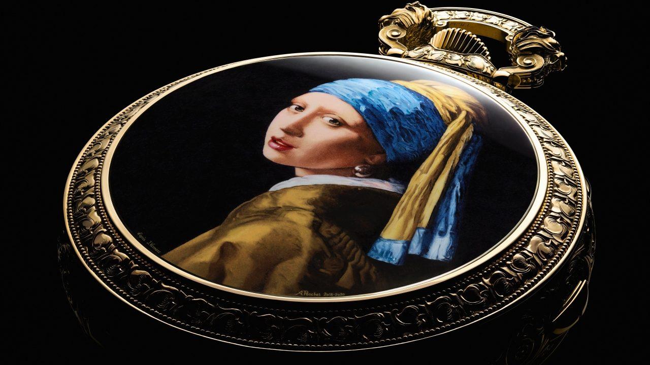 Les Cabinotiers Sonería Westminster: alta relojería con acabados excepcionales