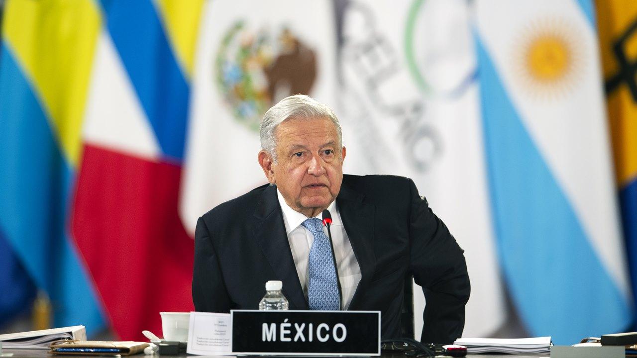 México plantea a Celac crear una comunidad económica de toda América